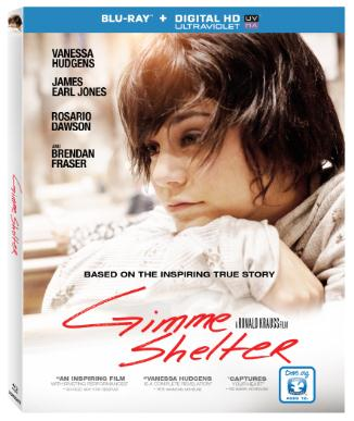 Gimme Shelter (2013) LIMITED BRRip 600MB nItRo