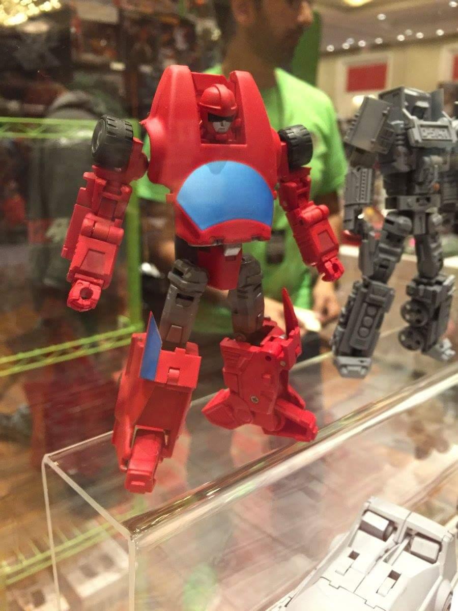 Gobots - Machine Robo ― Dessin Animé + Jouets  - Page 5 2o3h0yju