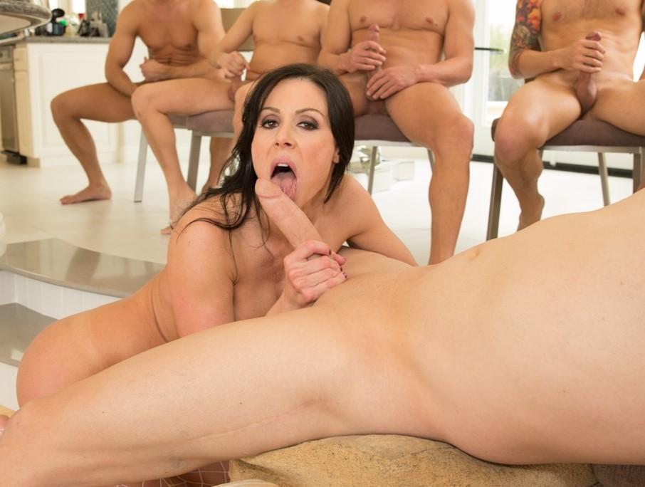 Kendra jade gang bang free porn — photo 11