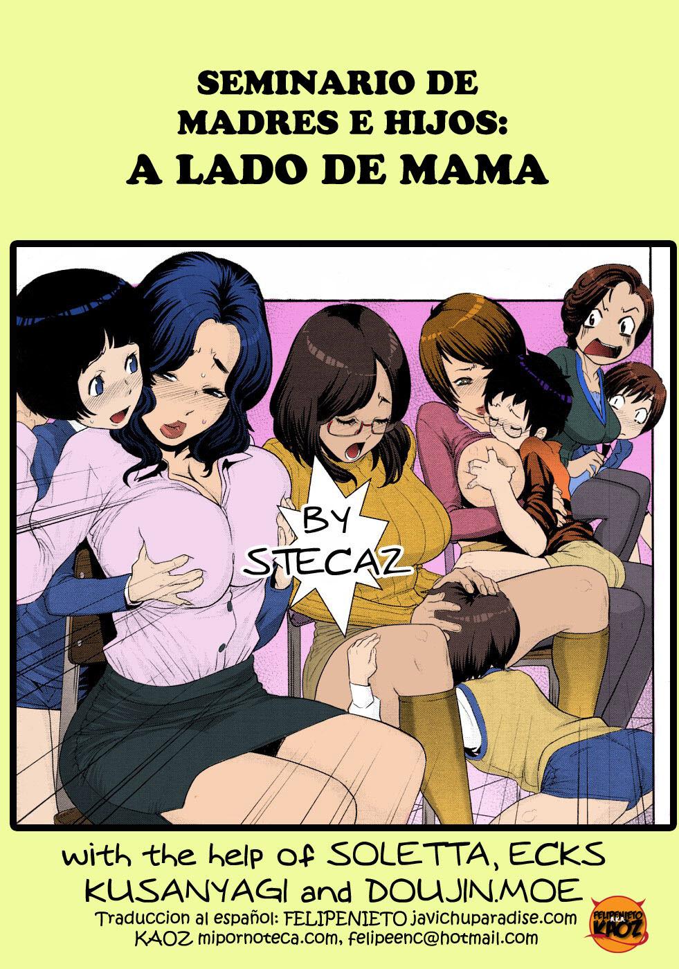 Seminario de Madres e Hijos