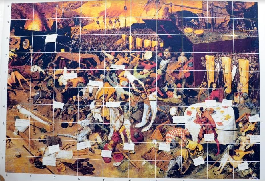 La Tallera albergará la exposición Obscuridades buc&oacut