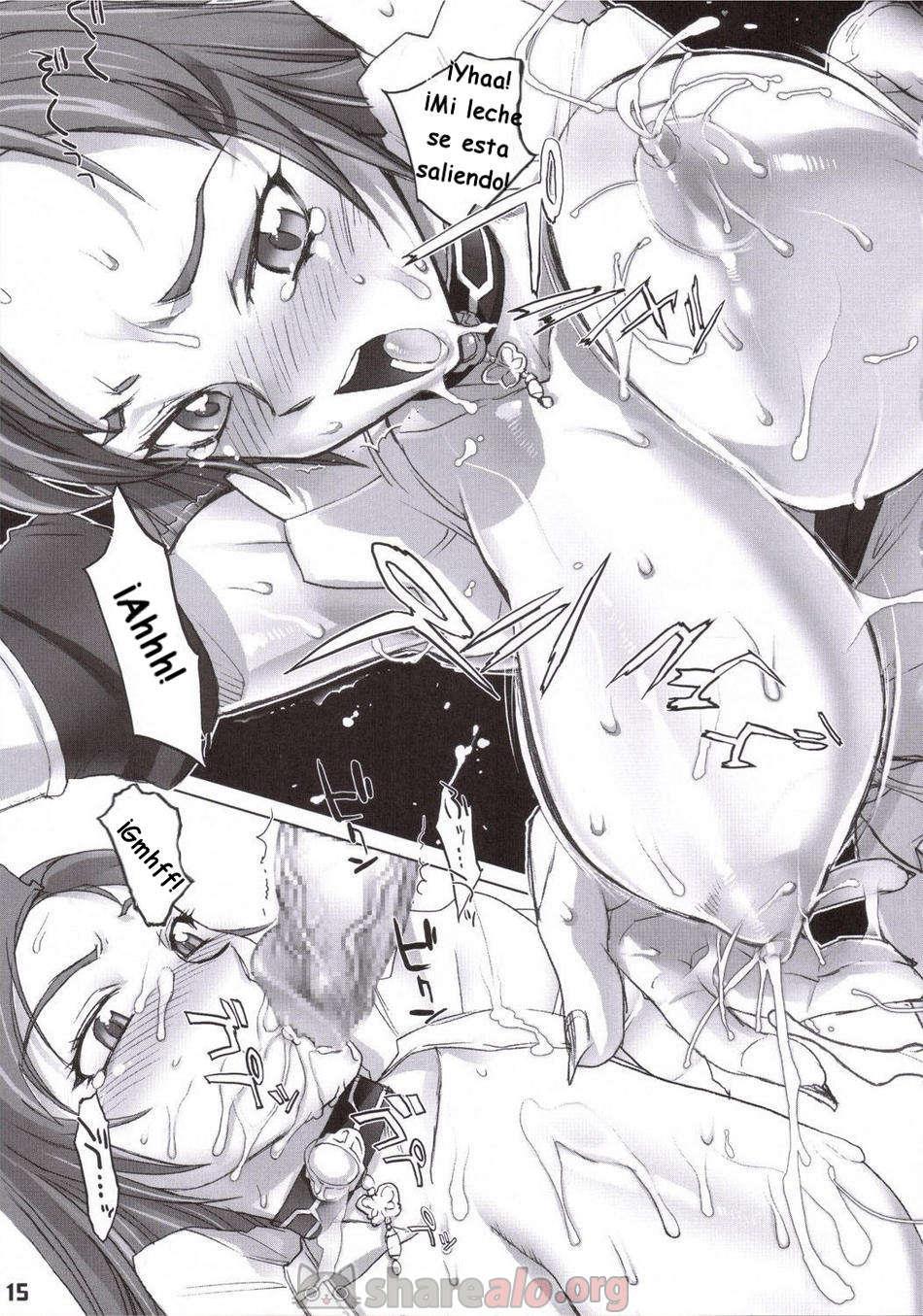Hentai Manga Porno Firebird (Soulcalibur): KWAOhpXm