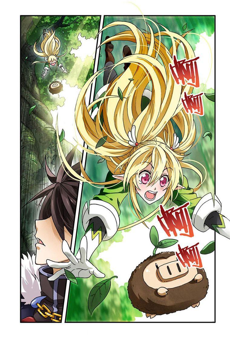 อ่านการ์ตูน Demon King's Counterattack! 2 ภาพที่ 17