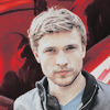 William Moseley Sw0drNOu