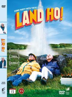 En Islandia [2014][DVDrip][Latino][MultiHost]