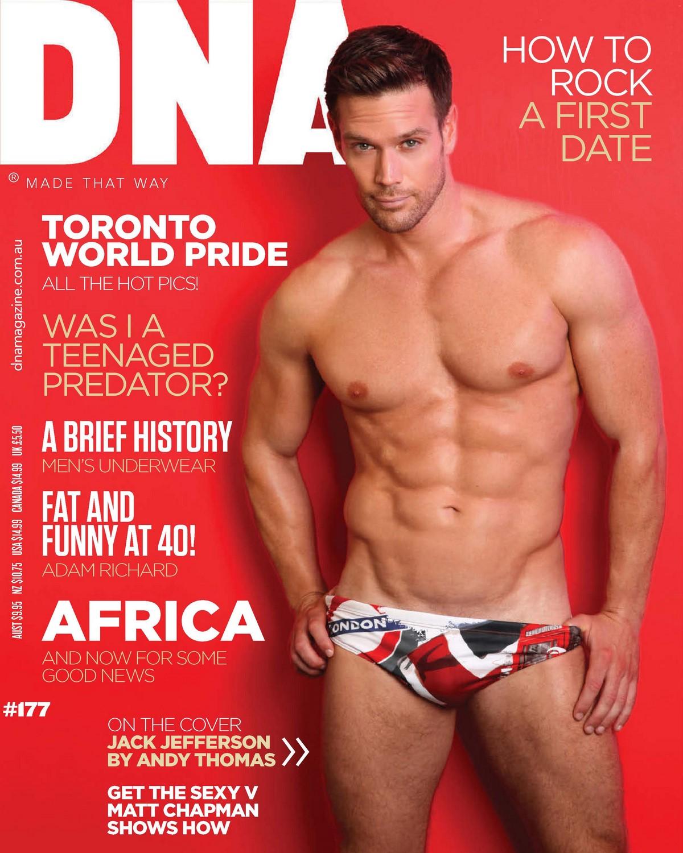DNA Magazine – Issue 177