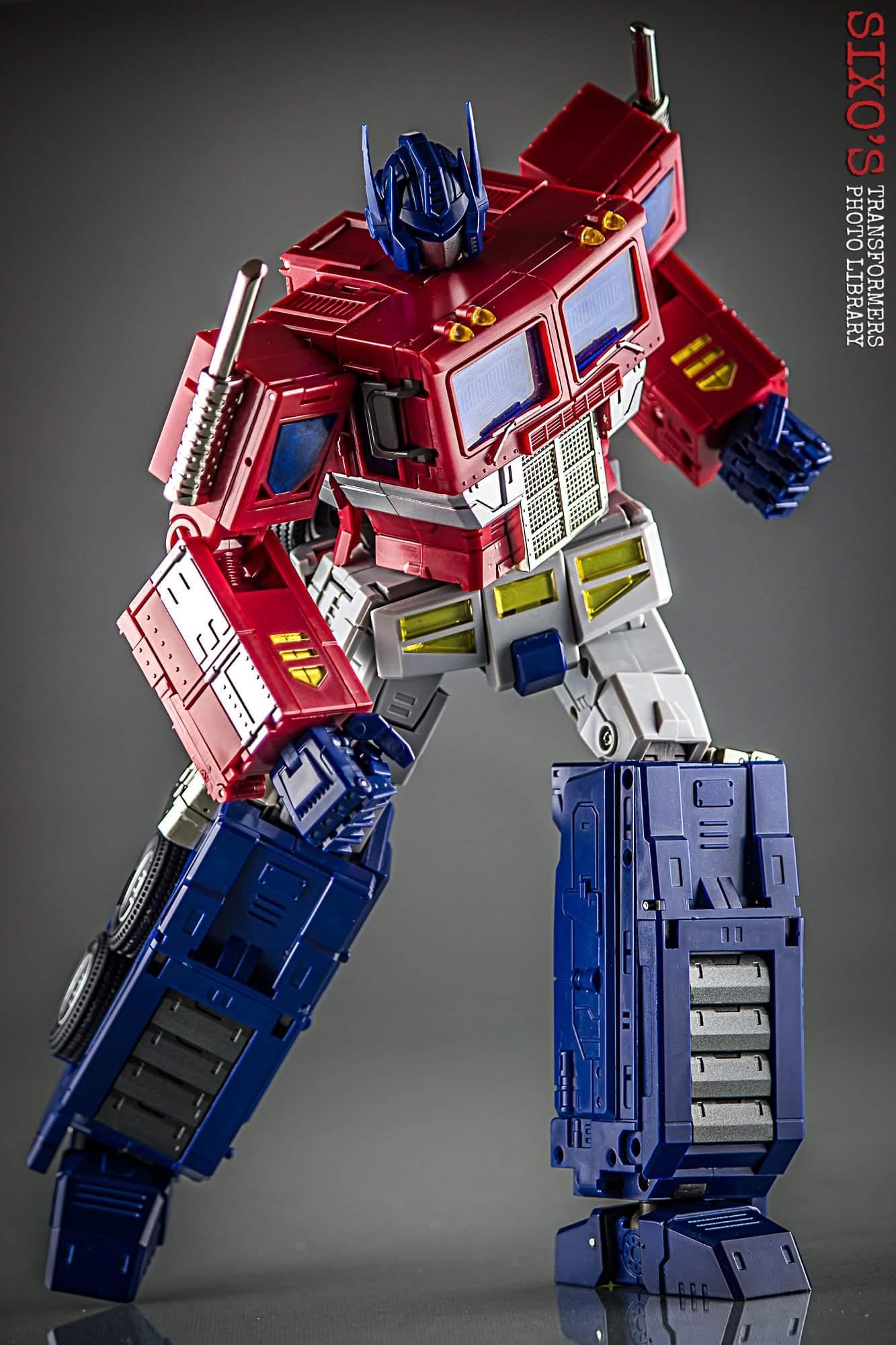 [ToyWorld][ZetaToys] Produit Tiers - TW-M01 Primorion/Zeta-EX6O OriPrime et Zeta -EX6E EvaPrime - aka Optimus (G1 et Evangelion) - Page 2 UBLqVYaY