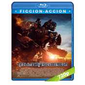 Transformers (2007) Full HD1080p Audio Trial Latino-Castellano-Ingles 5.1