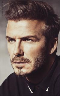 David Beckham CaFjW3su
