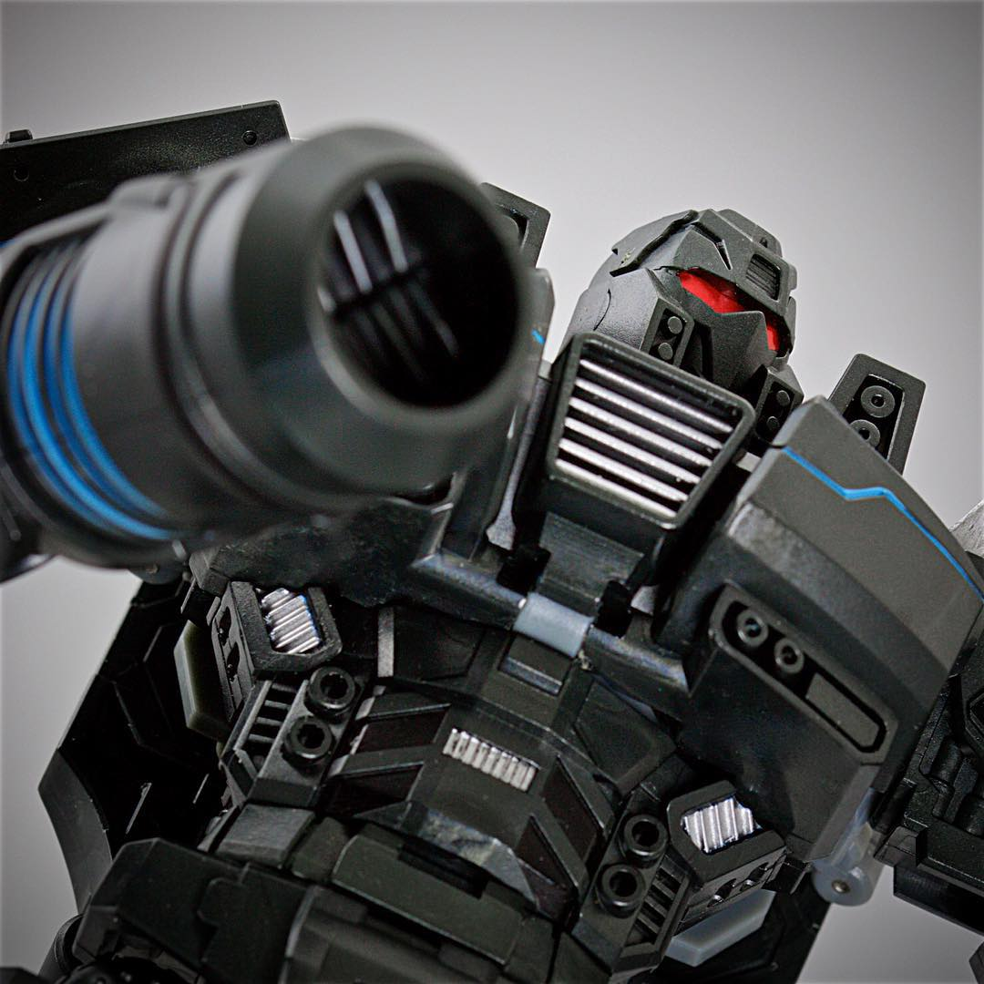 [Mastermind Creations] Produit Tiers - Reformatted R-13 Spartan (aka Impactor) des Wreckers + R-14 Commotus (aka Turmoil) - IDW BvPKqCZi