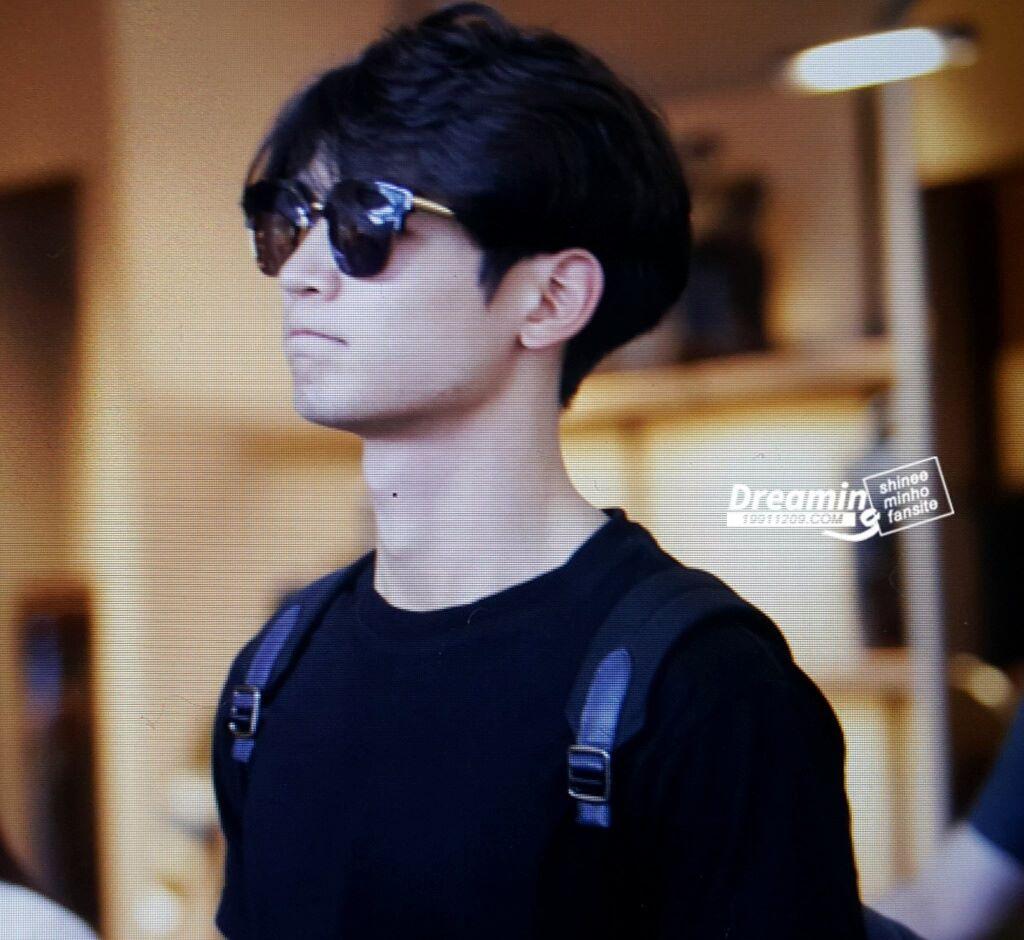 [IMG/160718] Onew, Jonghyun, Key, Minho @Aeropuerto de Kansai e Incheon (Jap-Cor) E7qX8Wcz