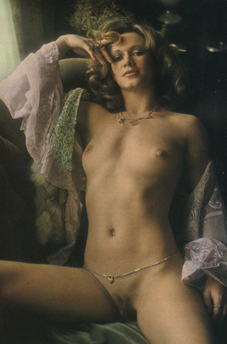 With Retro porn star marilyn chambers apologise, can
