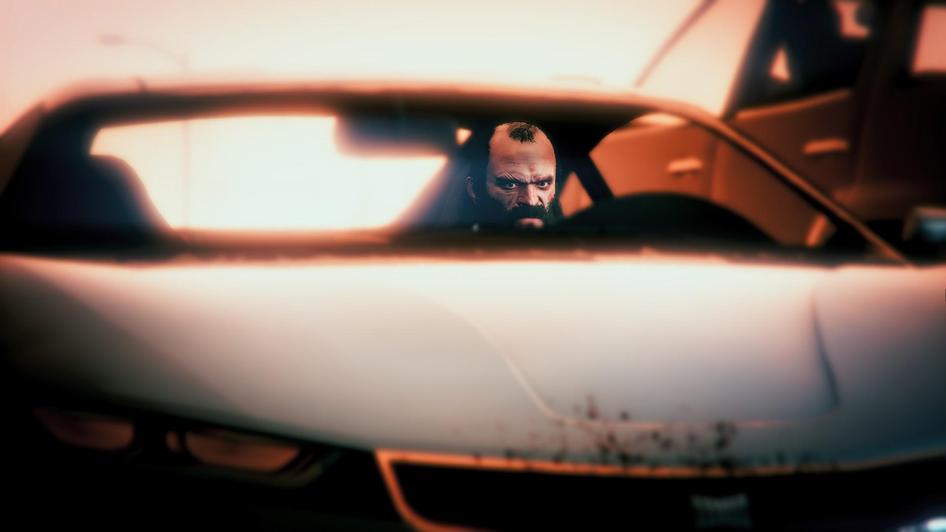 GTA V Screenshots (Official)   MRRXG9M5