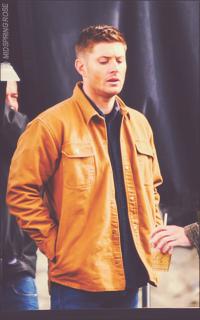 Jensen Ackles IFbCueeK