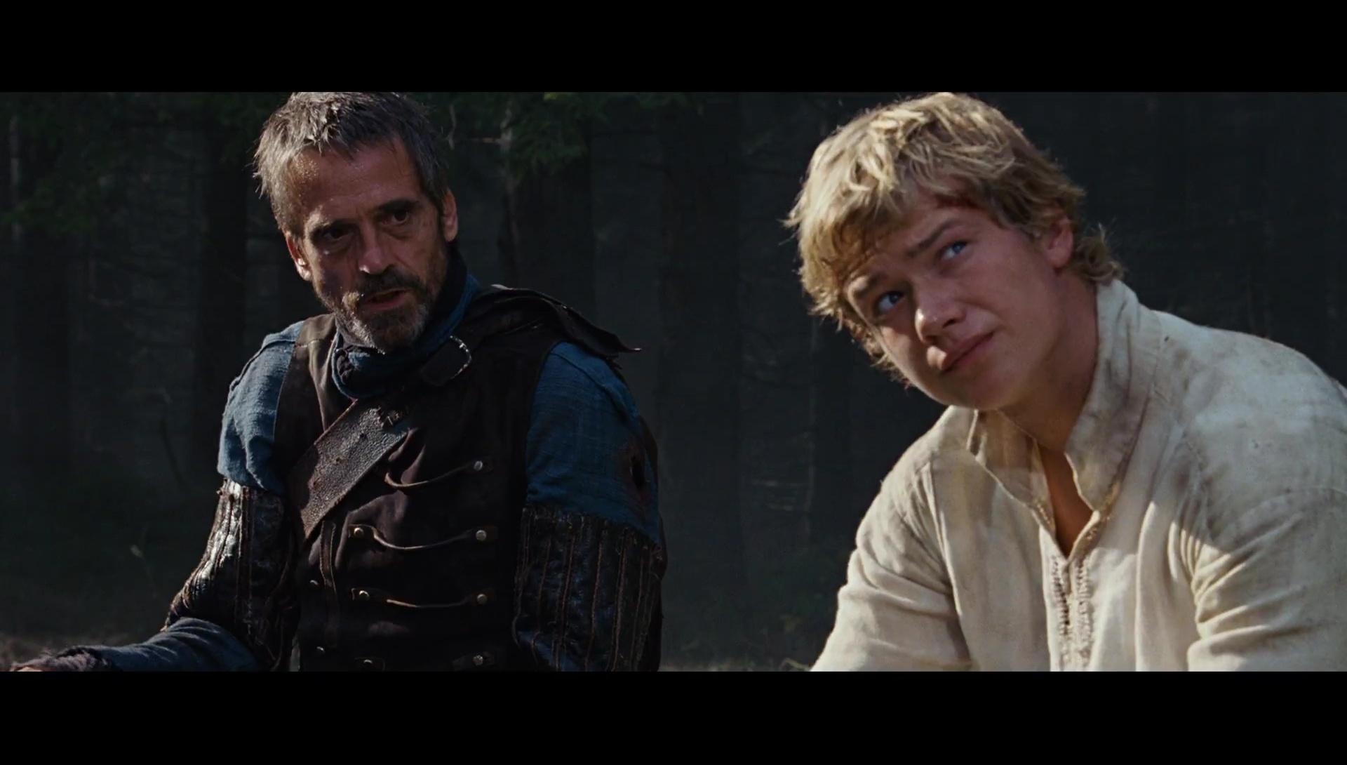 Eragon 1080p Lat-Cast-Ing 5.1 (2006)