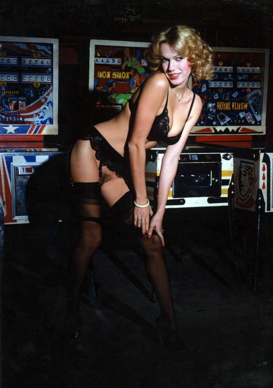 Brigitte lahaie auto stoppeuses en chaleur 1978 - 4 8