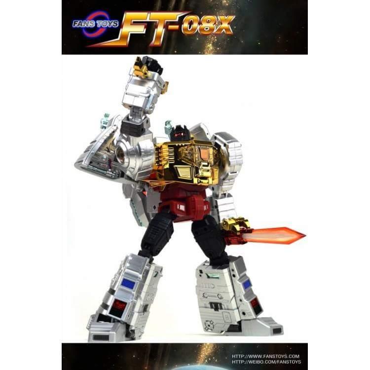 [Fanstoys] Produit Tiers - Dinobots - FT-04 Scoria, FT-05 Soar, FT-06 Sever, FT-07 Stomp, FT-08 Grinder - Page 12 Mt23LSI6