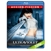 Ultravioleta (2006) HD720p Audio Trial Latino-Castellano-Ingles 5.1