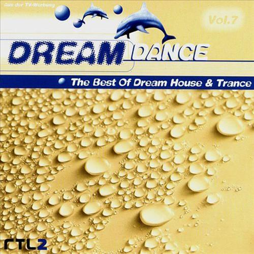VA - Dream Dance Vol. 07 (2 CD) [1998]