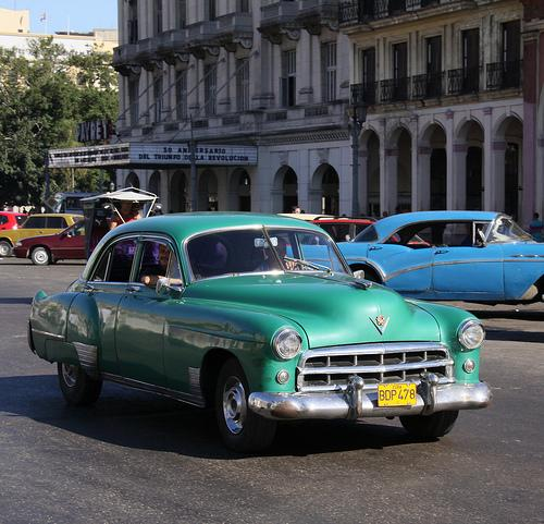 Classic Cars: Classic cars 1958 biscayne