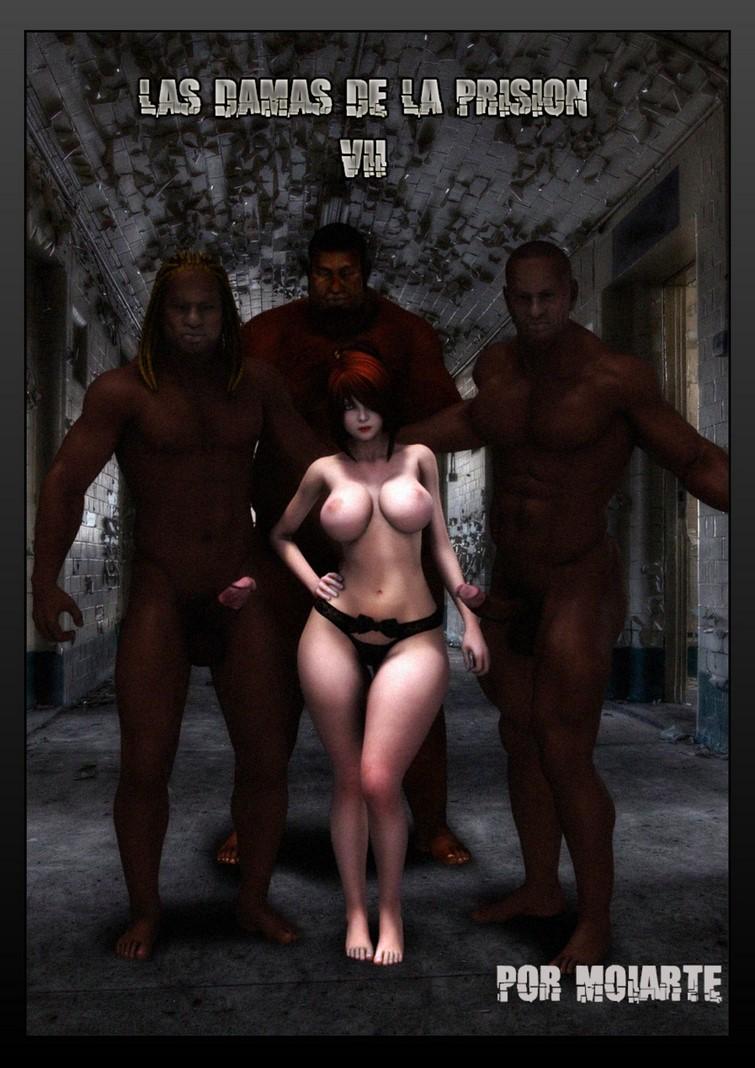 Las Damas De Prisión 7