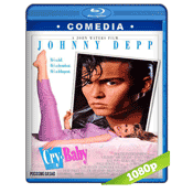 Llora Nena (1990) BRRip Full 1080p Audio Dual Latino-Ingles 2.0