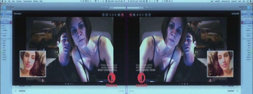 2012 AMERICANA Americana (TV Movie) WJAzqMQq