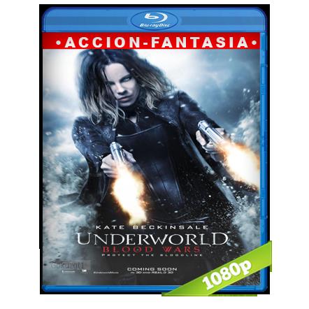 Inframundo 5 Guerras De Sangre 1080p Lat-Cast-Ing 5.1 (2016)