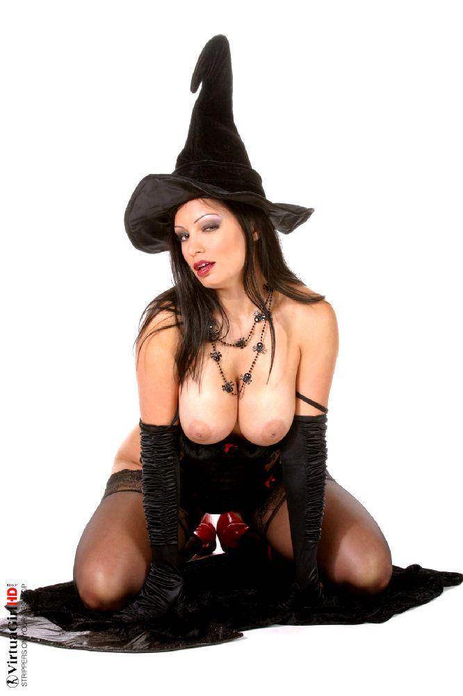 Halloween Porno 3