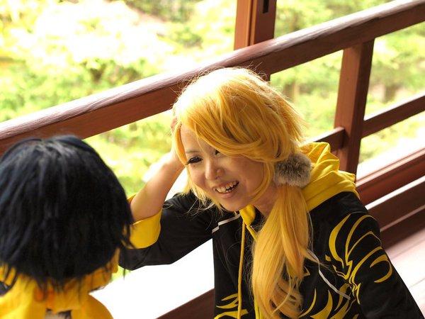 xG3Xj1lF Sự thật đằng sau những bức ảnh cosplay đẹp lung linh
