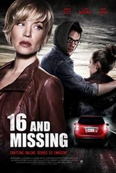 Urodzinowy koszmar / 16 and Missing (2015)  PL.HDTV.Xvid-MX / Lektor PL