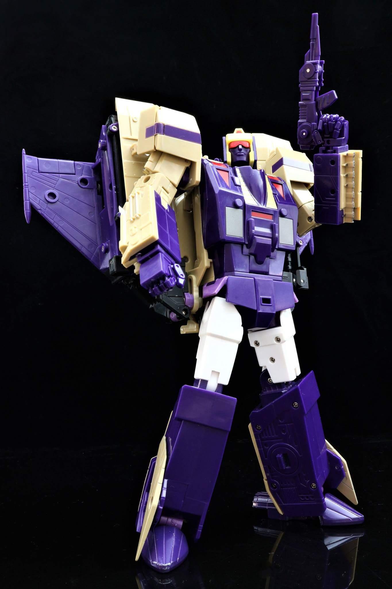 [KFC Toys] Produit Tiers - Jouet Phase 7-A Ditka - aka Blitzwing/Le Blitz - Page 4 ZHzRhOGh