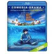Desde Muy Muy Atras (2013) HD720p Audio Trial Latino-Castellano-Ingles 5.1