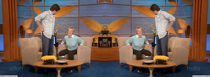2004 David Letterman  TRsbVMBq