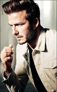 David Beckham EvXxphgR