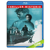 La Resureccion De Louis Drax (2016) BRRip 720p Audio Trial Latino-Castellano-Ingles 5.1