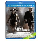 El Llanero Solitario (2013) BRRip 720p Audio Trial Latino-Castellano-Ingles 5.1