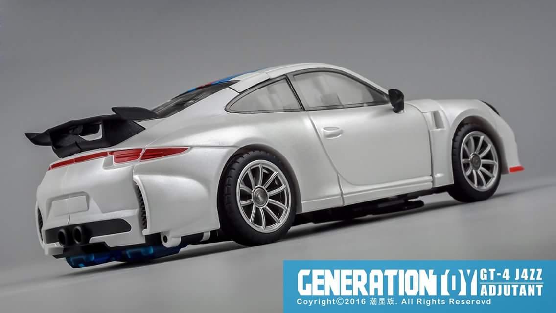 [Generation Toy] Produit Tiers - Jouets TF de la Gamme GT - des BD TF d'IDW SEaj6K4V