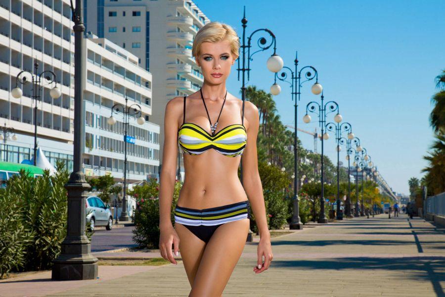 Anna Maria Sobolewska - Lavel Bikini Photoshoot - Page 4 AdqW4IPW