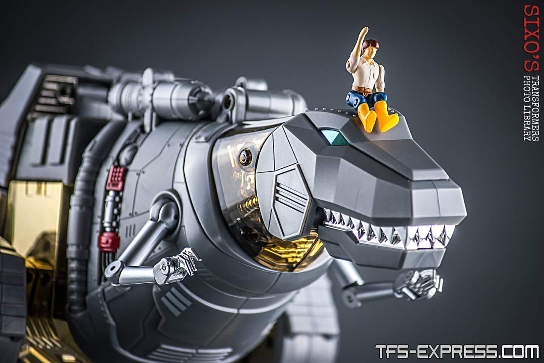 [Fanstoys] Produit Tiers - Dinobots - FT-04 Scoria, FT-05 Soar, FT-06 Sever, FT-07 Stomp, FT-08 Grinder - Page 11 JiFVm6YF