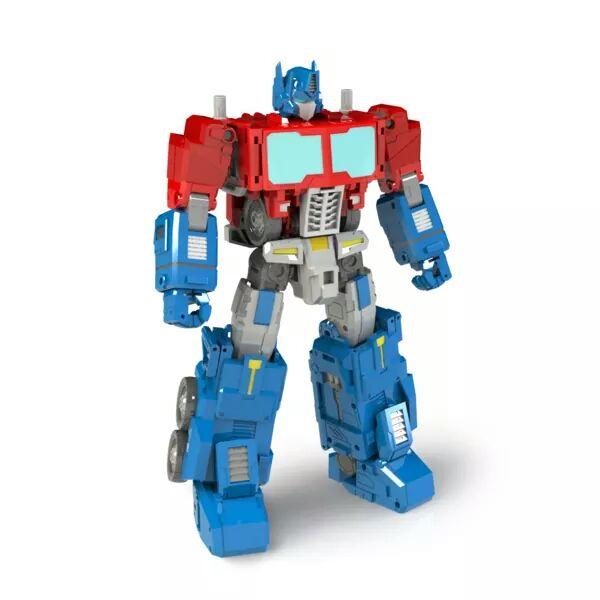 [FansHobby] Produit Tiers - MB-06 Power Baser (aka Powermaster Optimus) + MB-11 God Armour (aka Godbomber) - TF Masterforce BWgTdmBZ