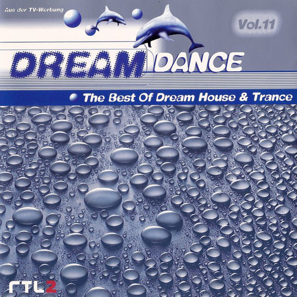 VA - Dream Dance Vol. 11 (2 CD) [1999]