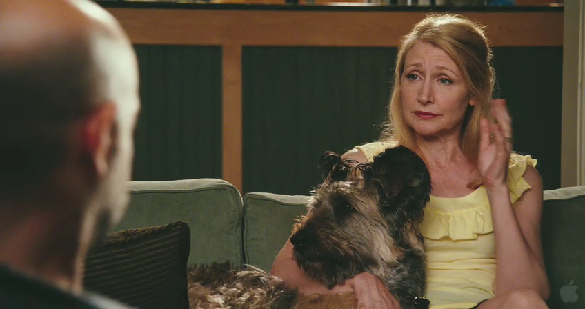 Patricia Clarkson On White Male Actor Angst Shut Up And Sit In A Corner Oh No They Didnt Page 2
