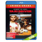 Taxista (1976) BRRip 720p Audio Trial Latino-Castellano-Ingles 5.1