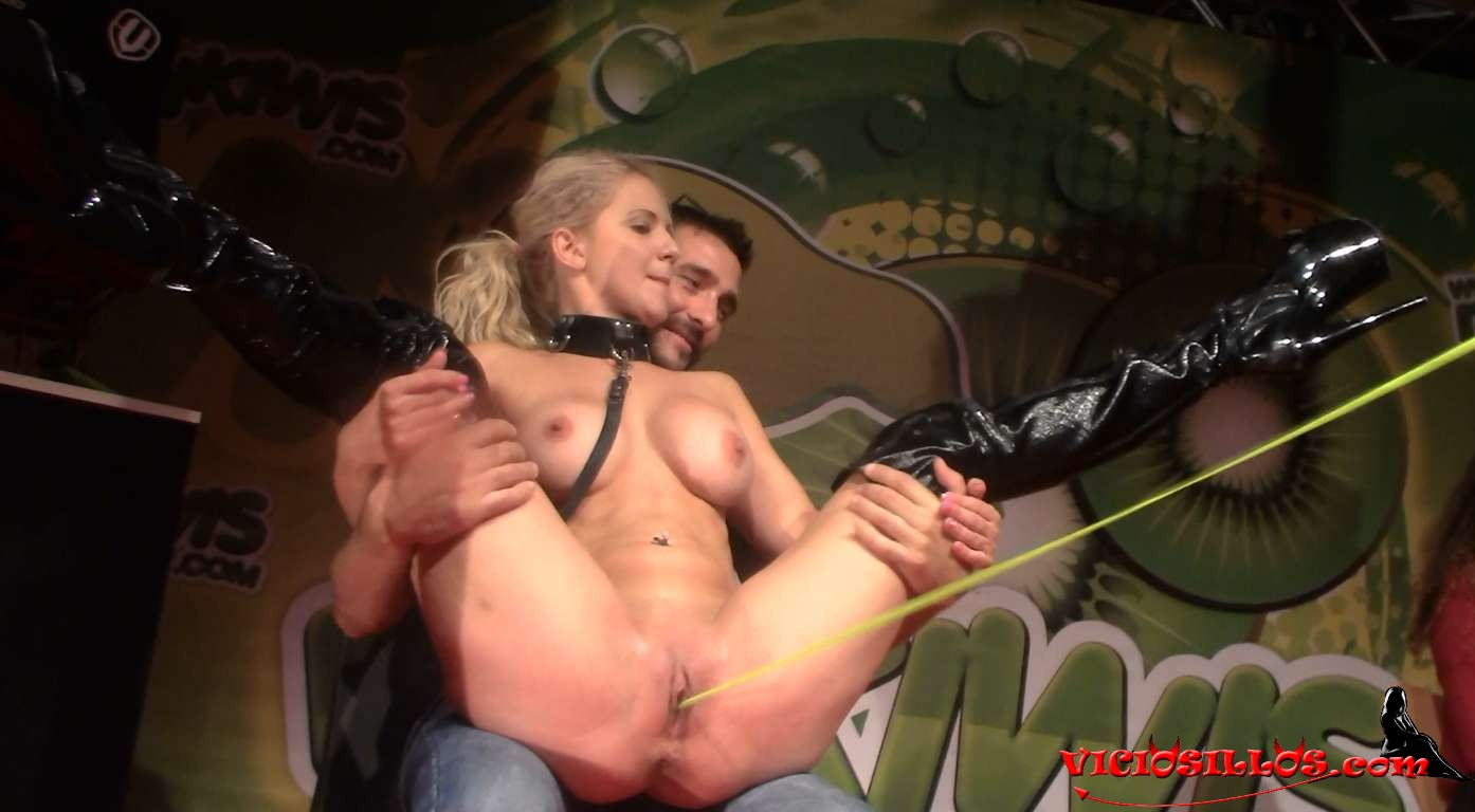 Caroline dejaie y max rajoy follando en el feda - 1 part 2