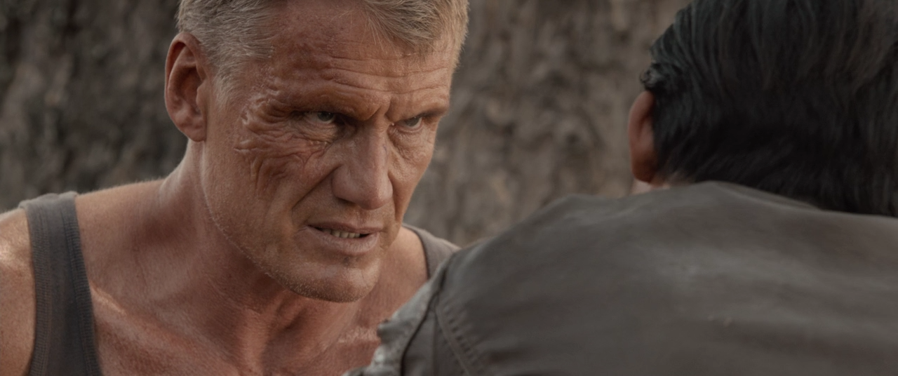 İnsan Ticareti - Skin Trade  2014 (720p BluRay) DUAL TR-EN - HD Film indir