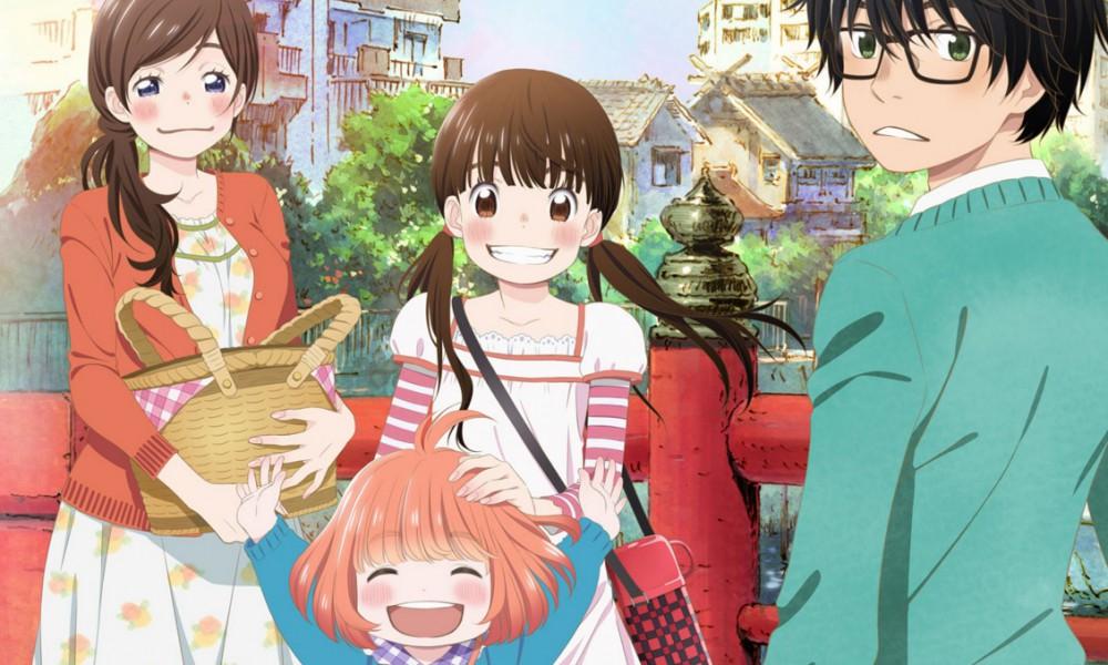 F623J39A Top 10 anime của mùa thu năm nay mà fan mong đợi nhất