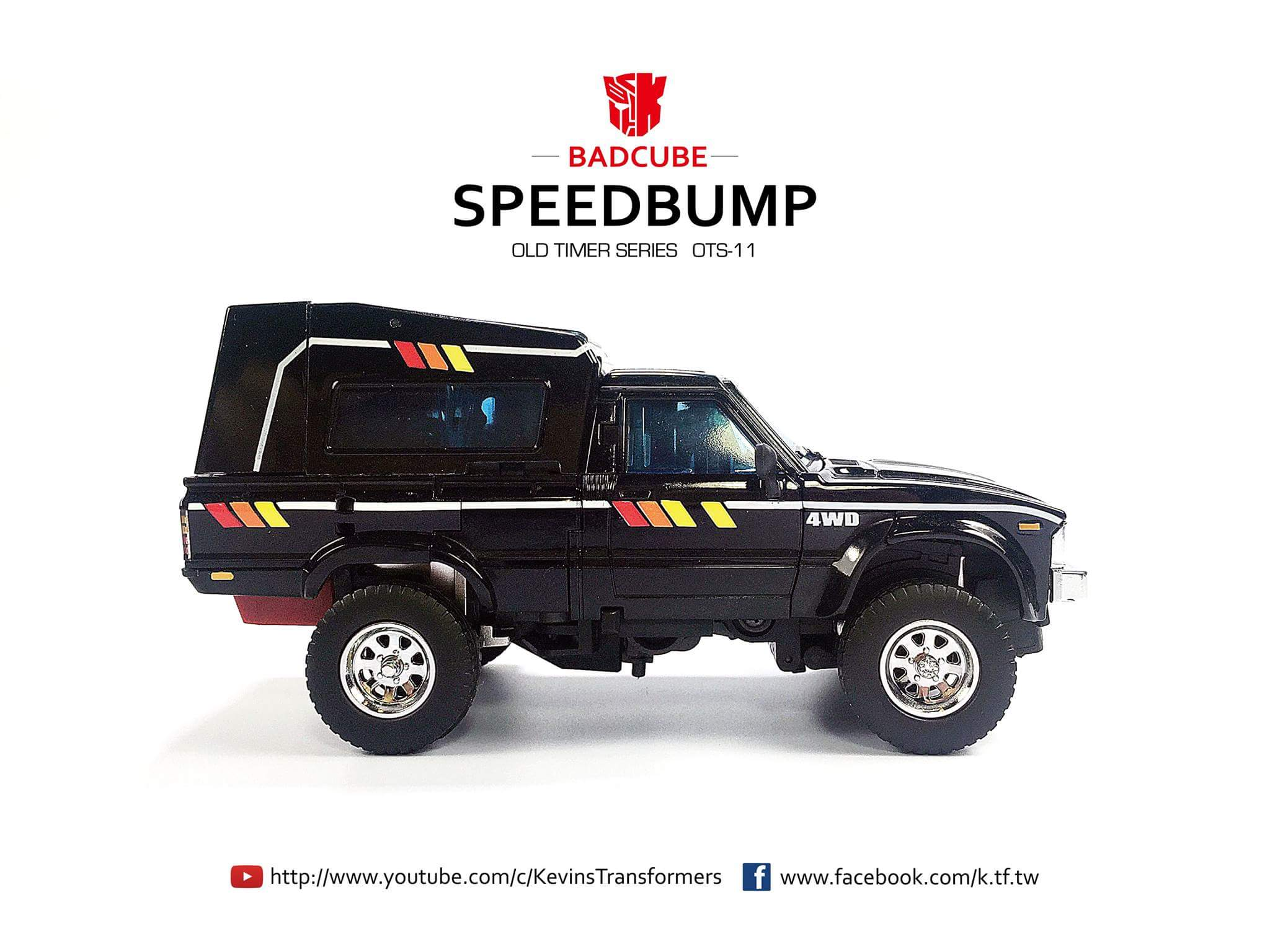 [BadCube] Produit Tiers - Jouet OTS-11 Speedbump - aka Trailbreaker/Glouton - Page 2 GdFKPMQI
