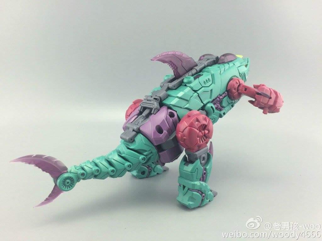 [TFC Toys] Produit Tiers - Jouet Poseidon - aka Piranacon/King Poseidon (TF Masterforce) - Page 3 QtueHymy