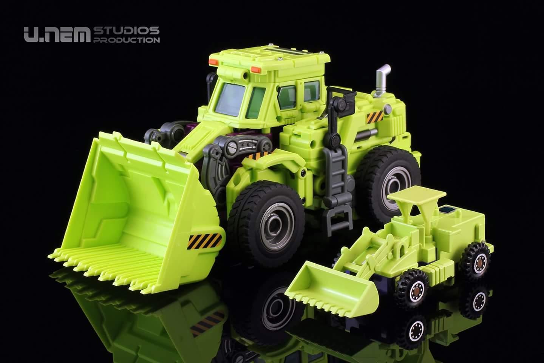 [Generation Toy] Produit Tiers - Jouet GT-01 Gravity Builder - aka Devastator/Dévastateur - Page 5 81JZCcqt